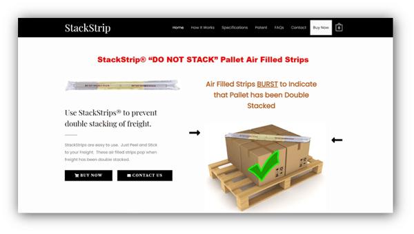 StackStrip