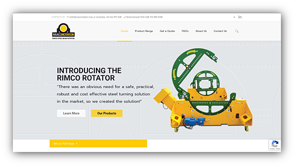 Rotator Industries