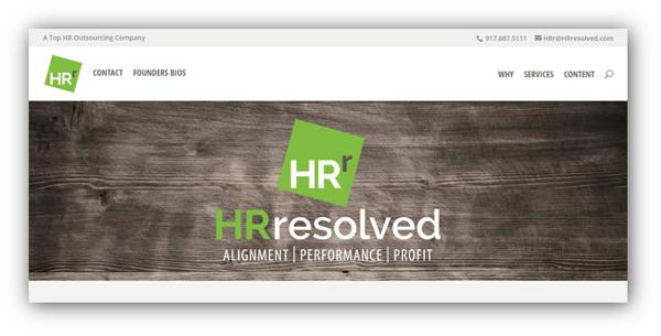 HR Resolved