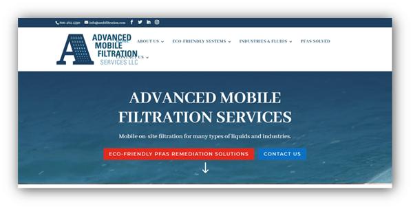 Advanced Mobile Filtration Services
