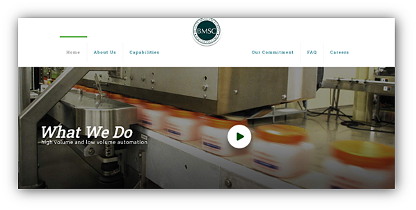 Beauty Manufacturing Solutions Corporation