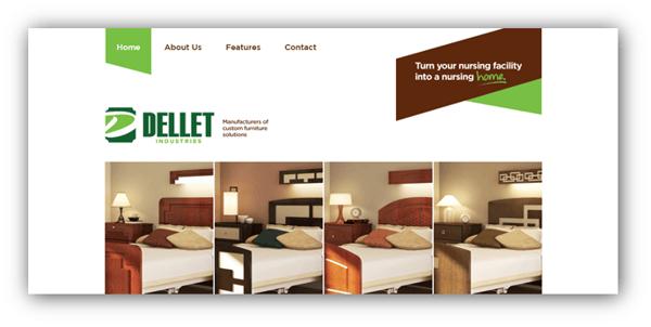 Dellet Industries
