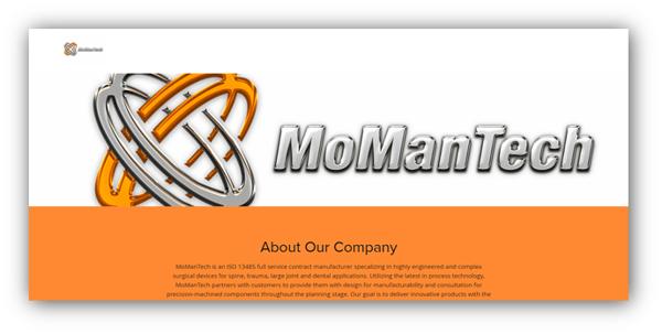 MoManTech