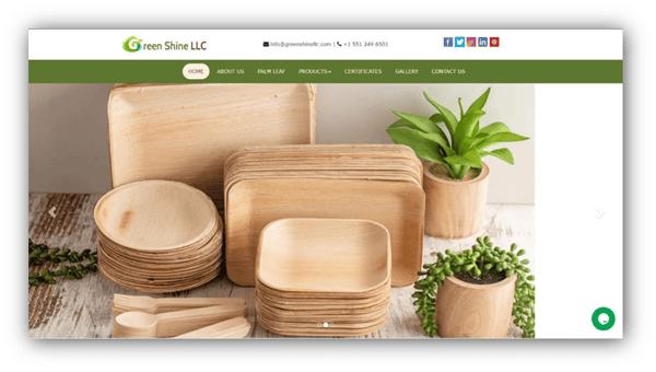 Green Shine LLC