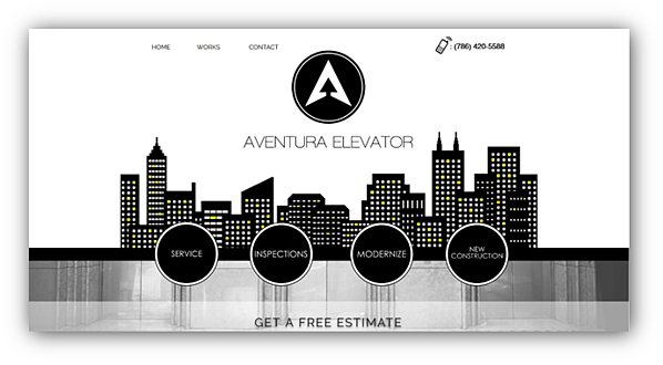 Aventura Elevator