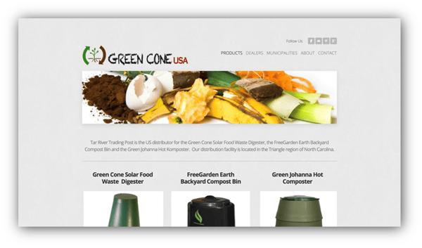 Green Cone USA