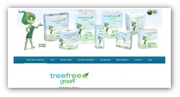 True Green Enterprises