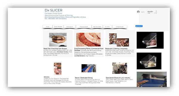 Dx Slicer