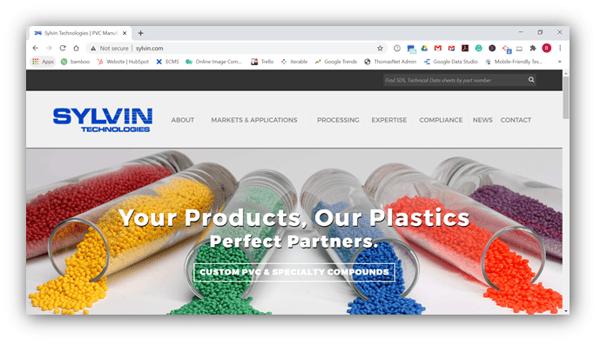 Sylvin Technologies, Inc.