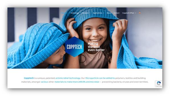 CoppTech