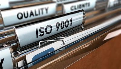 enterprise-iso-standards