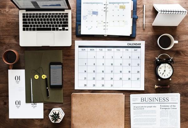 Applications de marketing numérique