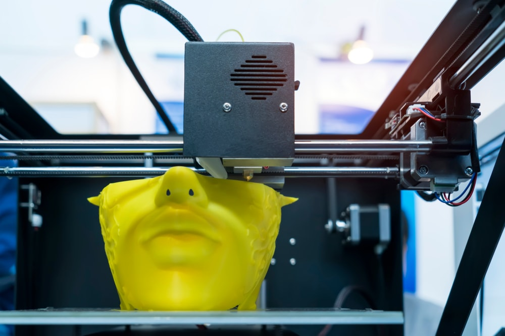 Nylon 3D Printer Filaments