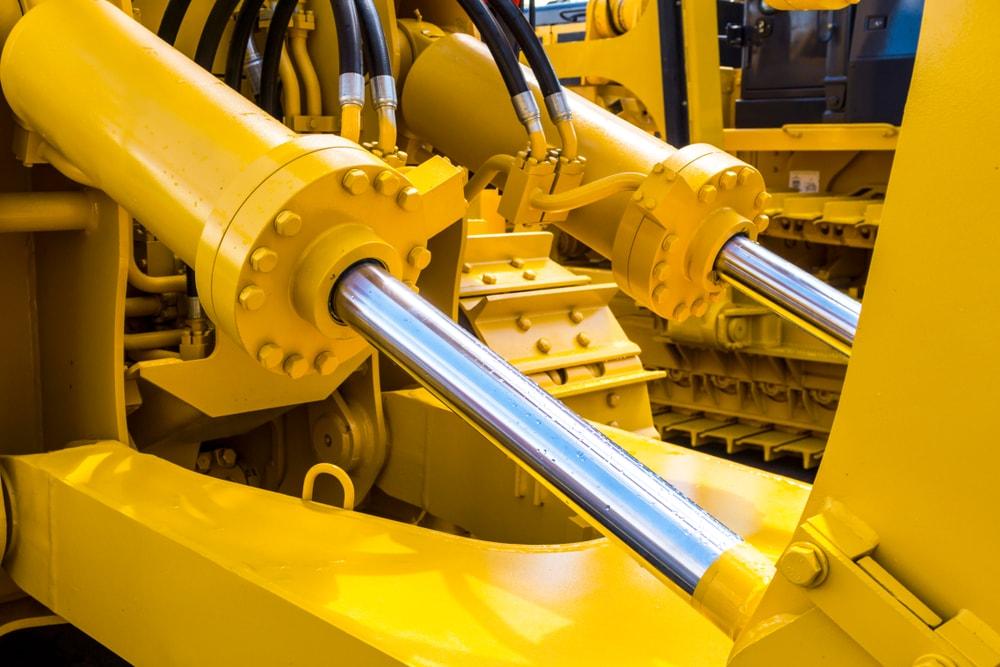 Aluminum Hydraulic Manifolds