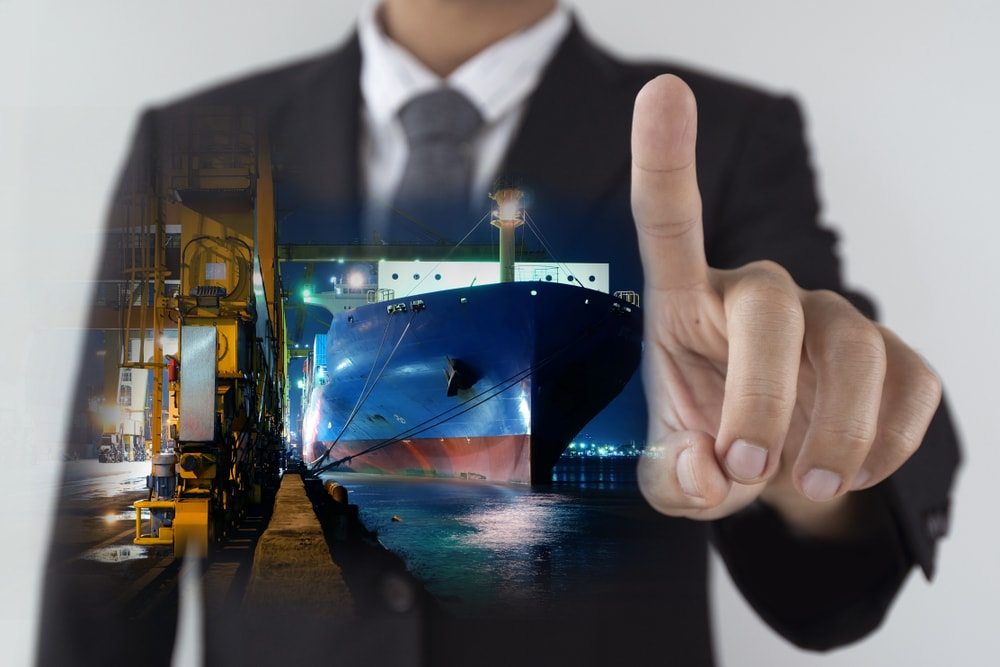 A.I. Marine Vessel Monitoring Systems