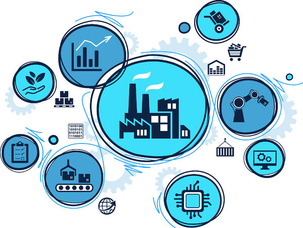 The 4 Questions Your Industrial Manufacturing Marketing Agency Should Answer in Order to Keep Your Business