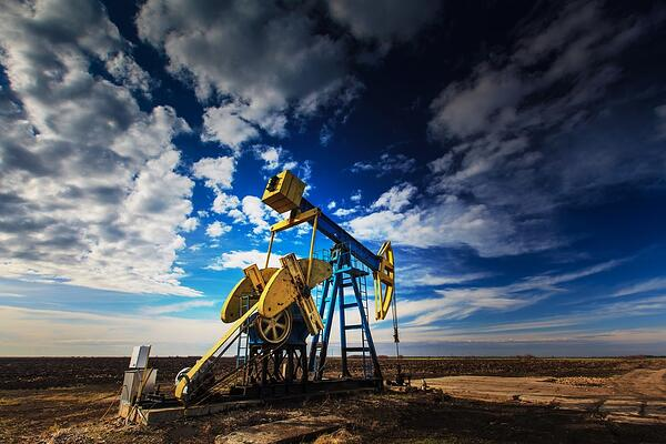 Oil & Gas Well Cementing Services