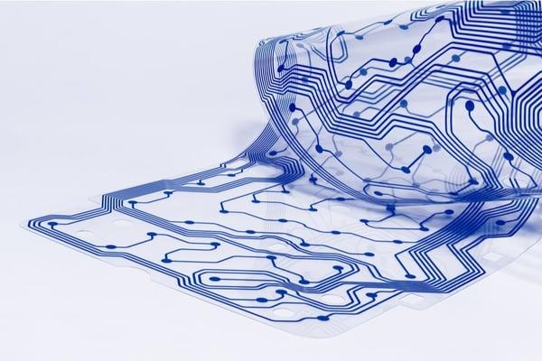 E-Textile Circuits