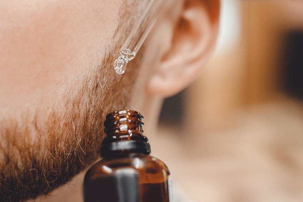 Private Label Beard Oils