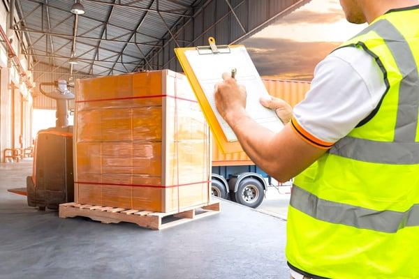Shipping and Handling Indicators