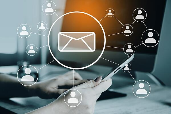 E-mail Security Software