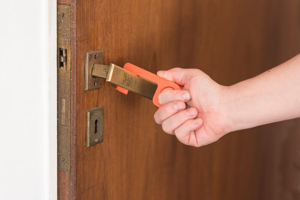 Contactless Door Openers