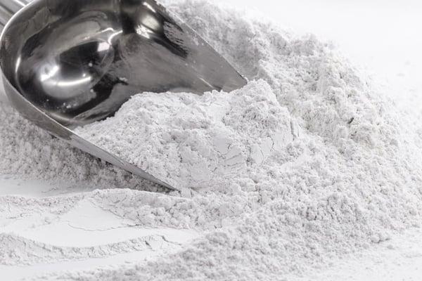 Additive Manufacturing Ceramic Powders