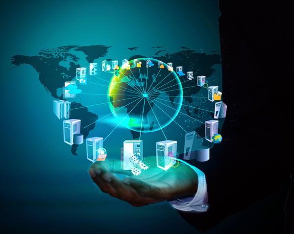 Legacy Application & Platform Modernization Services
