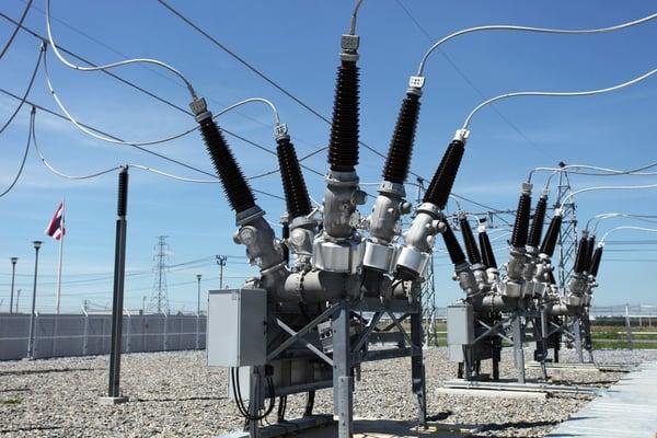Medium Voltage Bushings