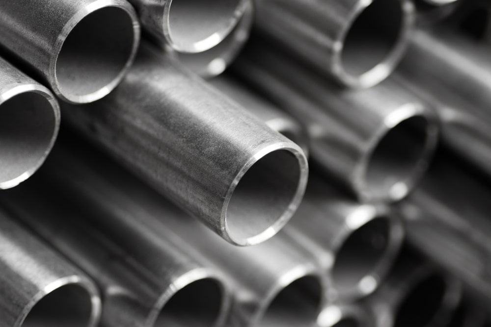 Metric Carbon Steel Tubing