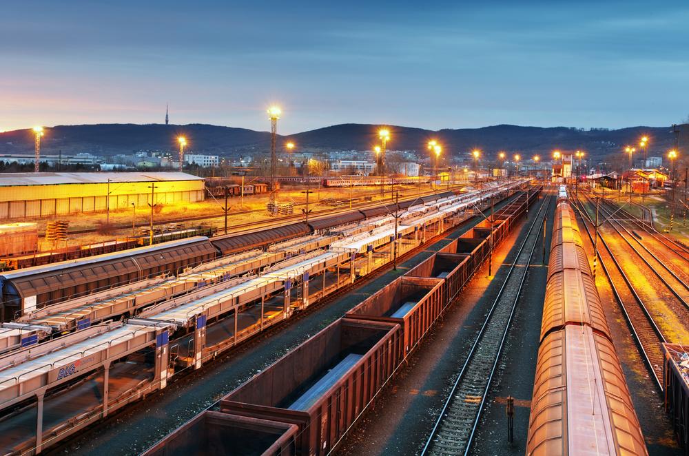 Railyard Maintenance Services