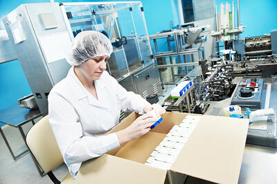 opportunities in pharmaceutical manufacturing