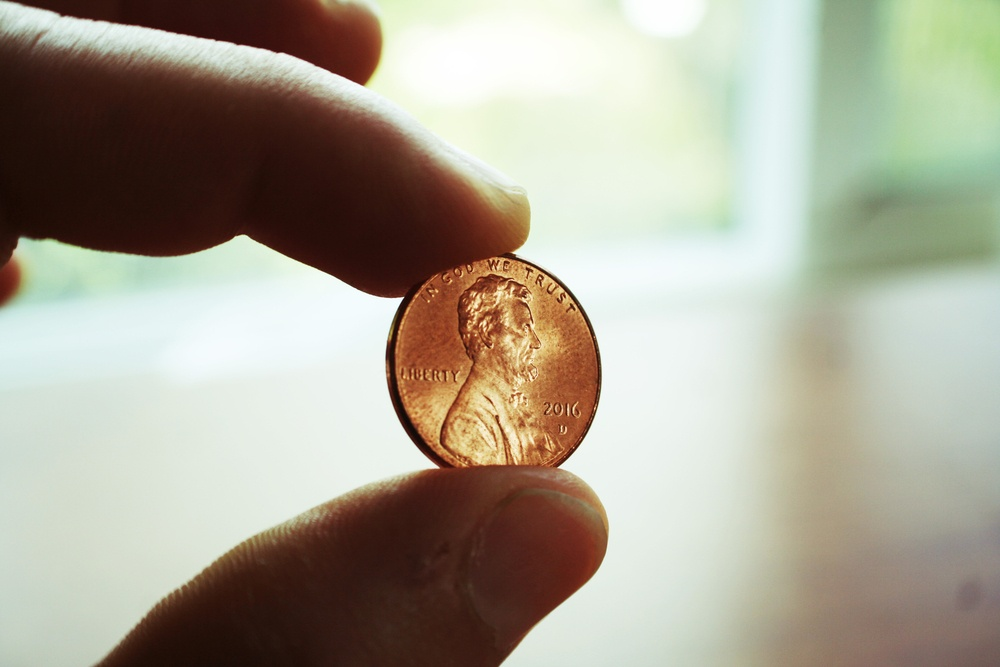 Penny Pinching