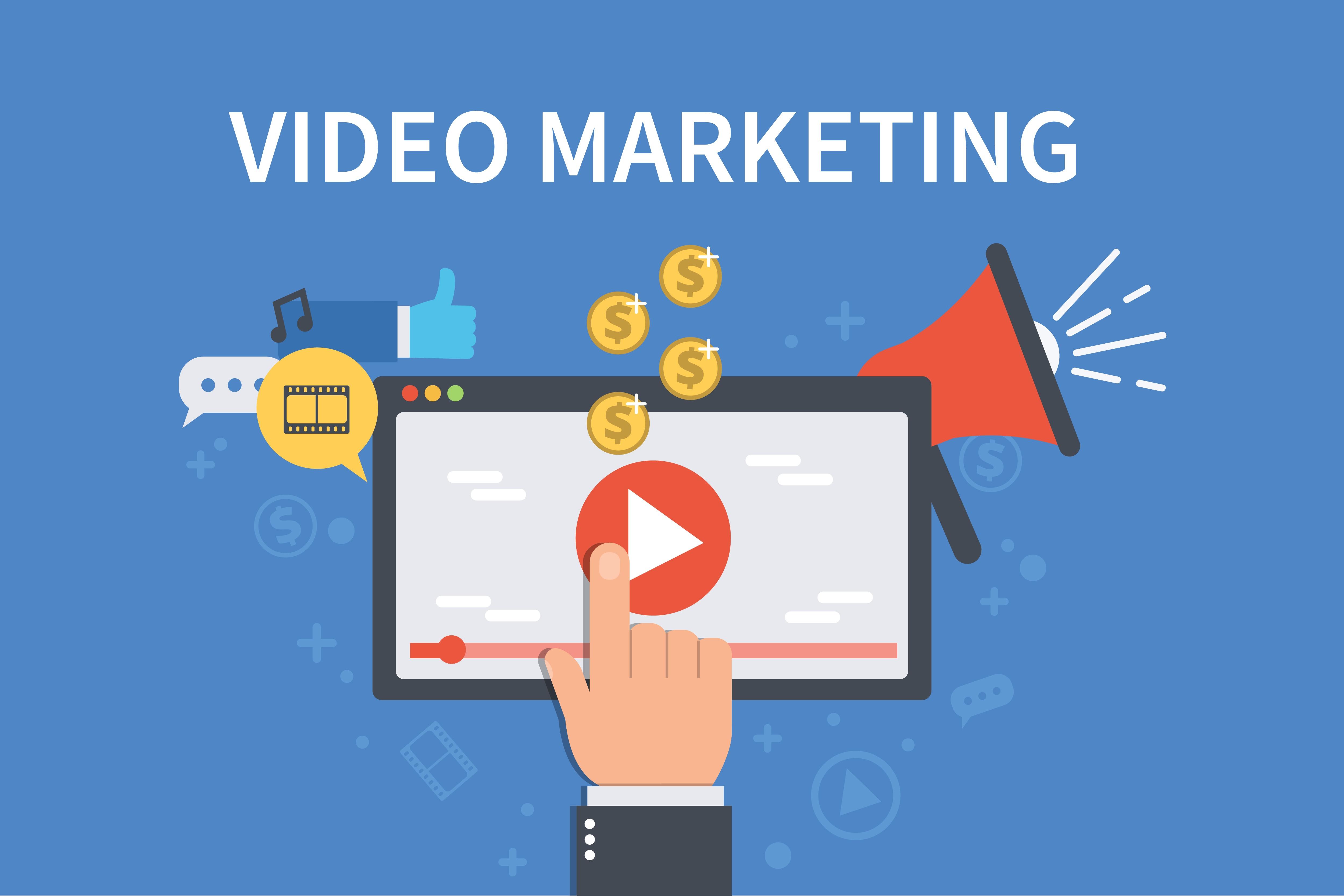 Video Marketing Promotion