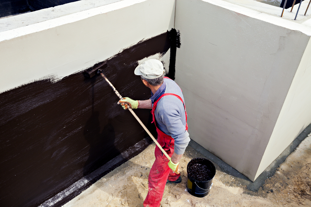 Building Waterproof Painting Services