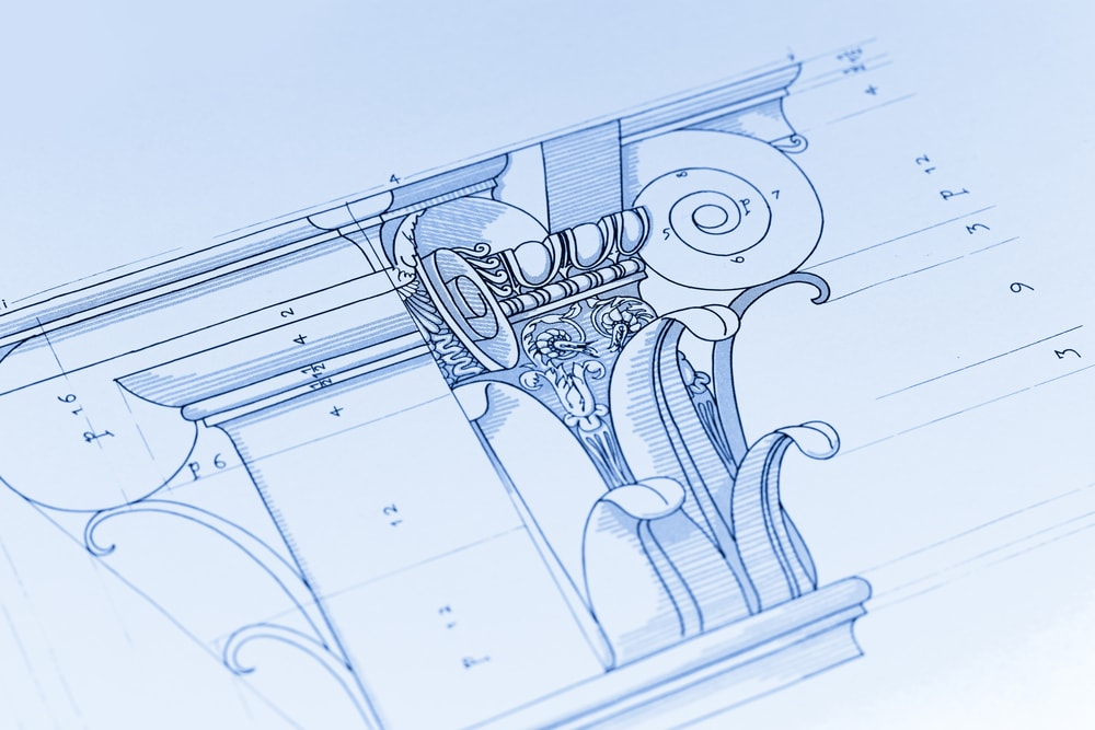 Millwork Drawing Services