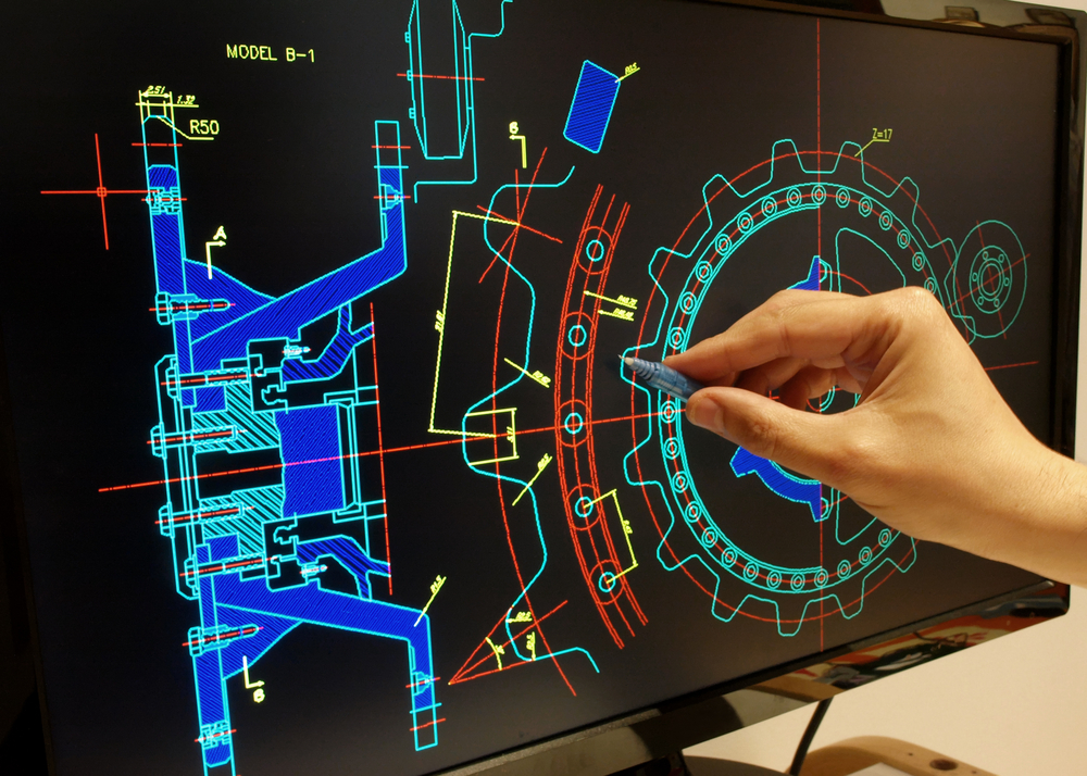 engineer-CAD-image