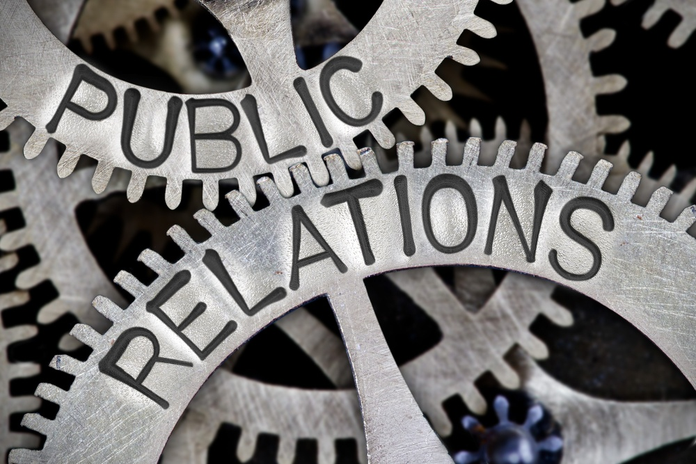 Public Relations For Manufacturing