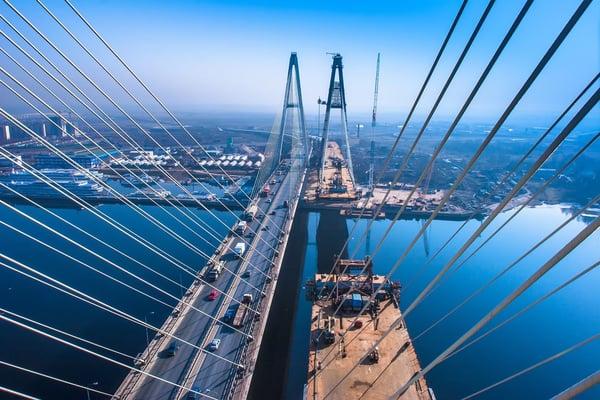 Bridge Repair and Rehabilitation Services