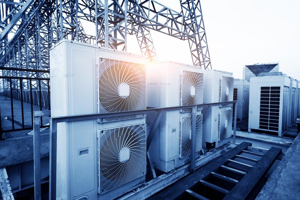 Unitary Heat Pumps