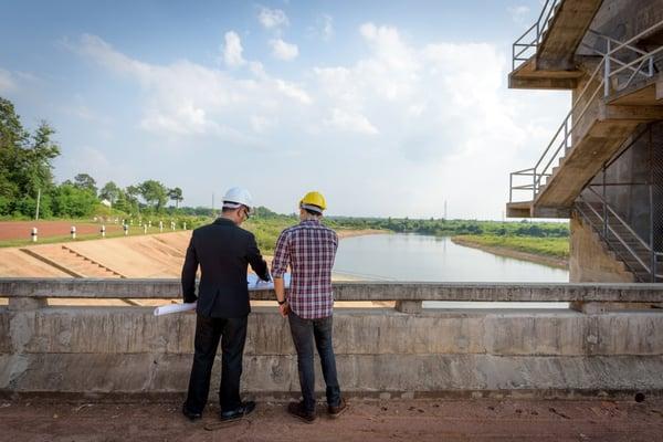 Water Management Software