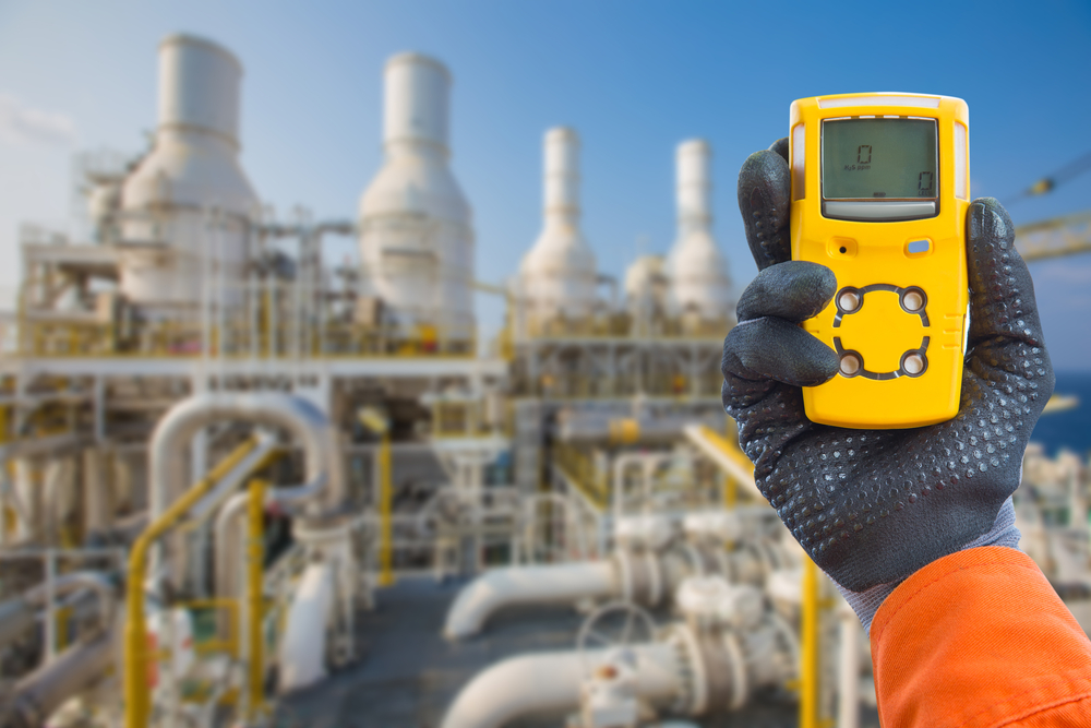 Wireless Gas Detectors