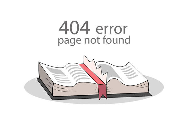 What Does A 404 Error Mean?