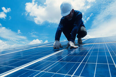 green manufacturing solar panel - eco-friendly manufacturers