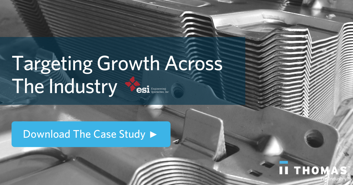 Targeting Growth Across The Industry
