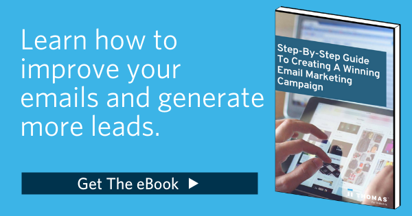 Download Our Step By Step Guide To Creating A Winning Email Marketing Campaign