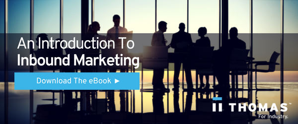 Intro To Inbound Marketing