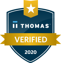 Thomas Introduces Thomasnet.com Registered And Verified Programs Plus Supplier Badging