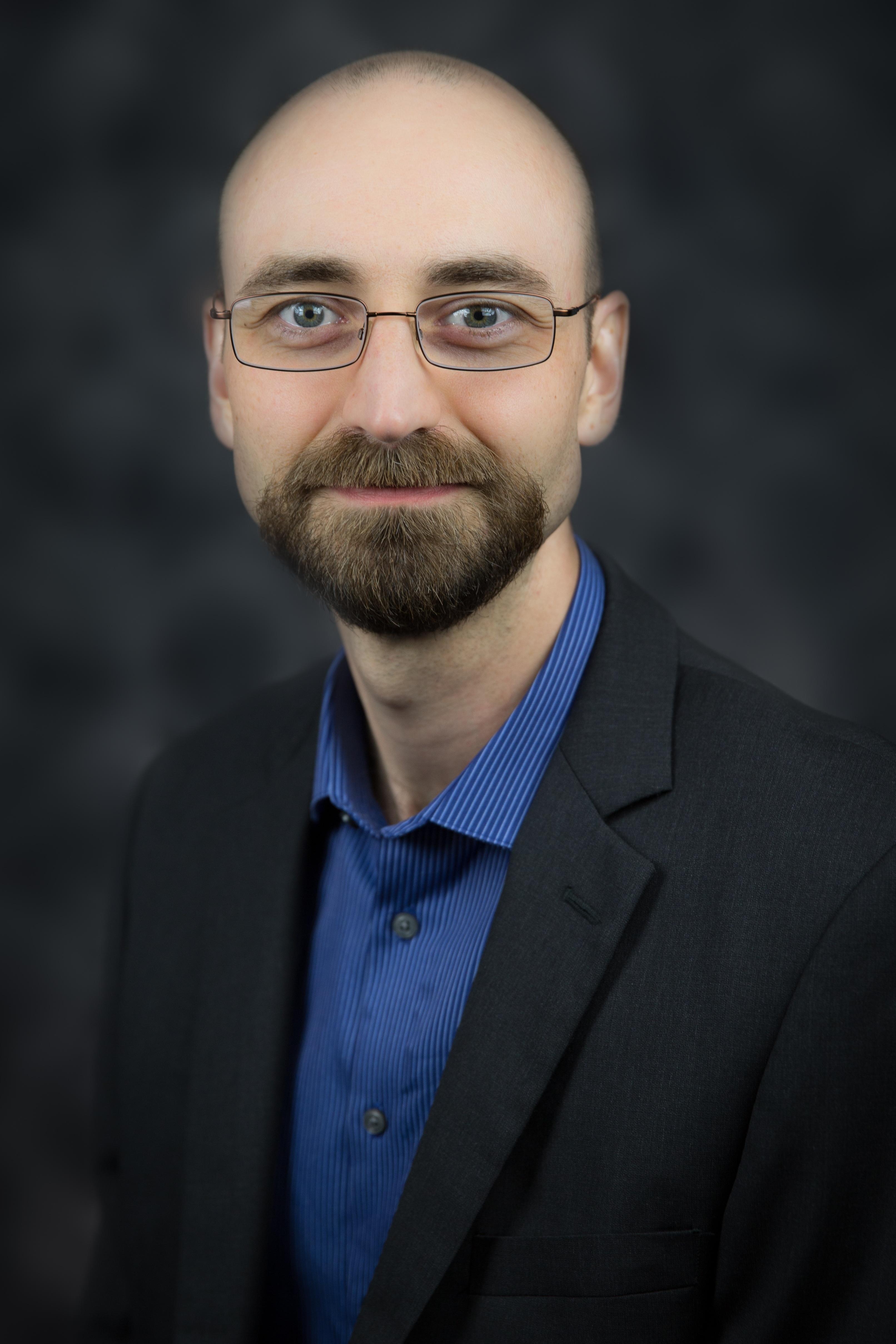 Martin Przeworski