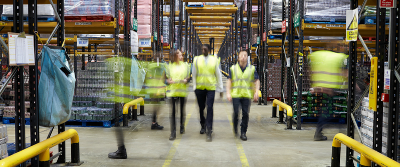 Three Logistics Lessons Black Friday Can Teach Manufacturers And The Supply Chain